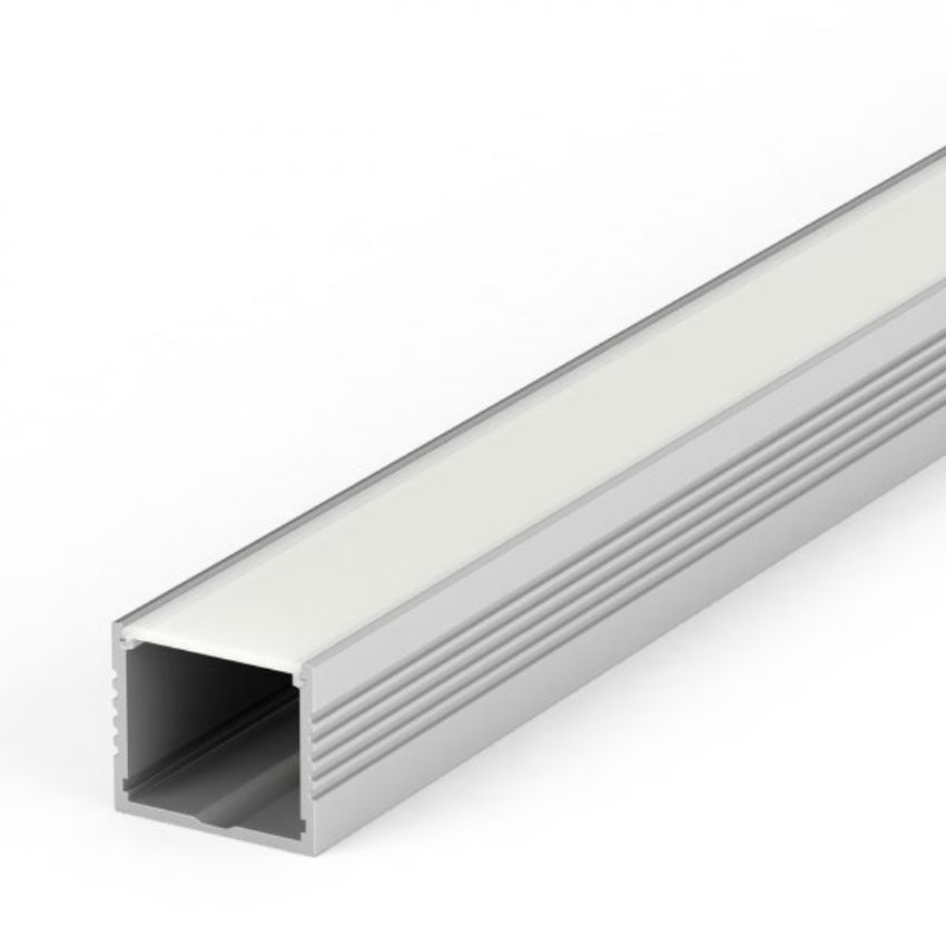 35 MM Aluminium LED Profile