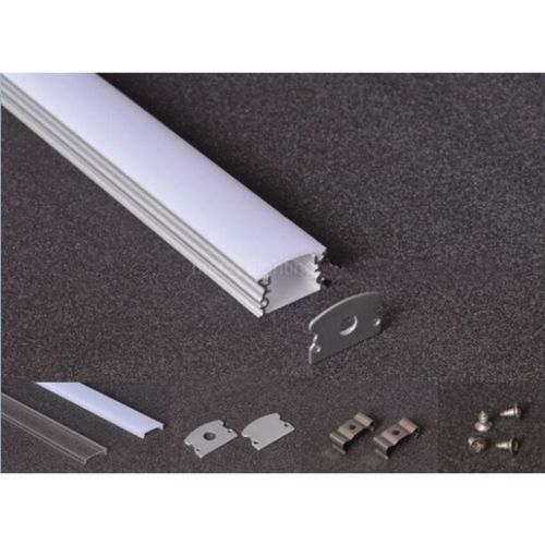 Aluminium Led Profile 25 Mm
