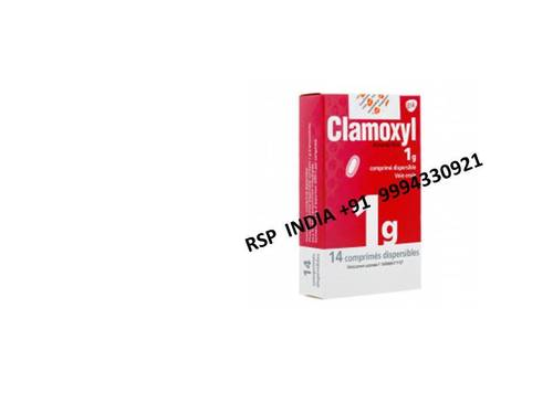 Clamoxyl 1g Tablets