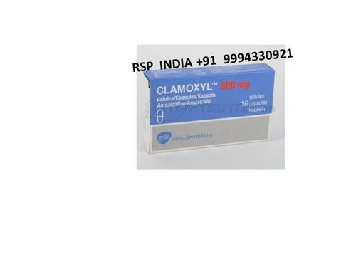 Clamoxyl 500mg Capsule
