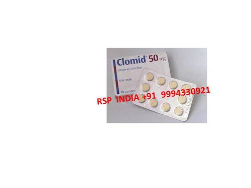Clomid 50mg Tablets