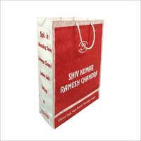 Paper Garment Bags