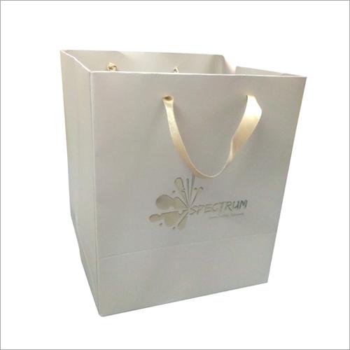 Bleach Kraft Paper Bags