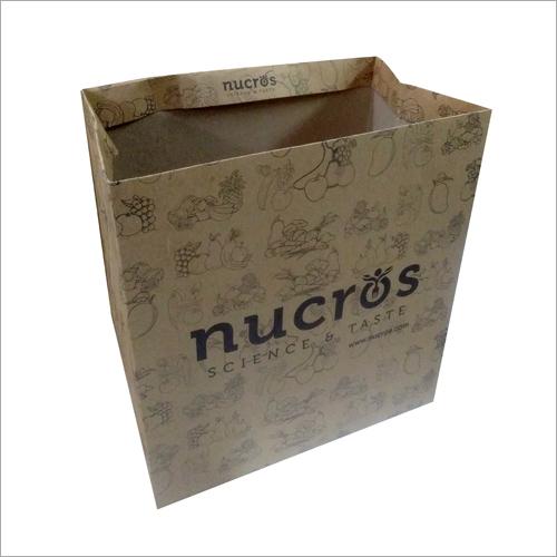 Virgin Craft Paper Bags