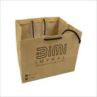 Grocery Brown Paper Bags