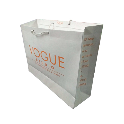 High Quality Paper Bags