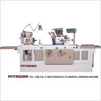PUI 800 Cylindrical Grinding Machines