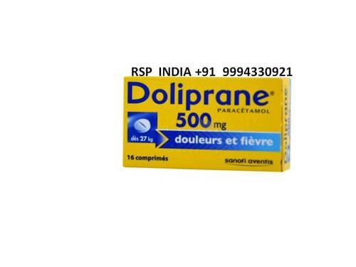 Doliprane 500mg Tablets