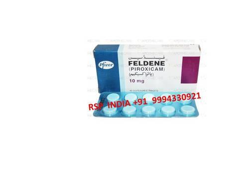 Feldene 10mg Tablets
