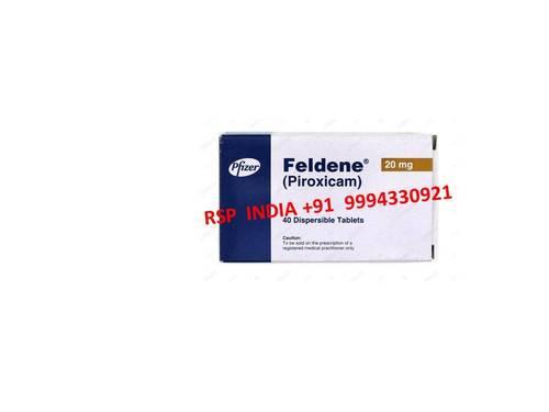 Feldene 20mg Tablets