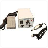 DENTMARK DENTAL E-TYPE MICRO MOTOR WITH CONTROL BOX