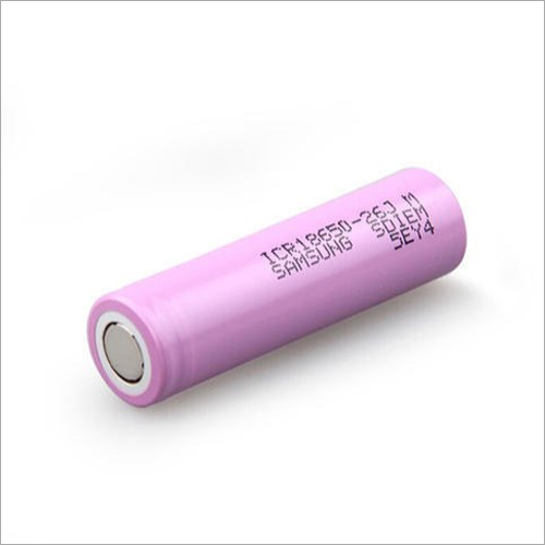 Samsung 26J Lithium Ion Battery