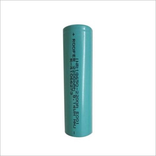 Roofer Lithium ION Battery