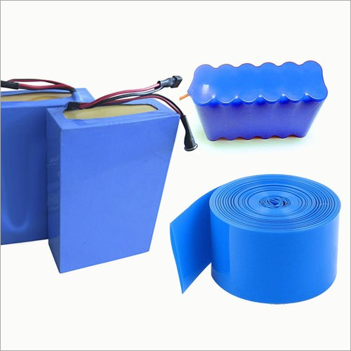 PVC Heat Shrink Sleeve Tube