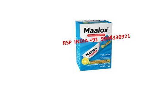 Maalox Sachets