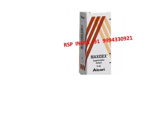 Maxidex Collyre 5ml