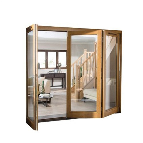 WPC Interior Window Frame