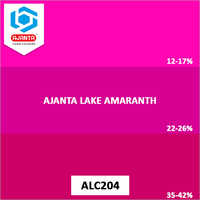 Ajanta Lake Amaranth Colours