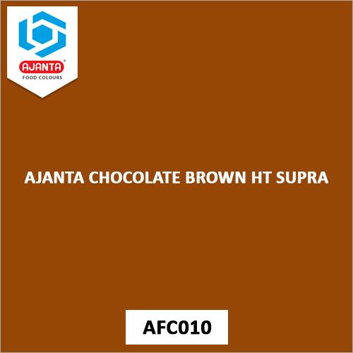 Ajanta Chocolate Brown HT Supra Animal Feeds Colours