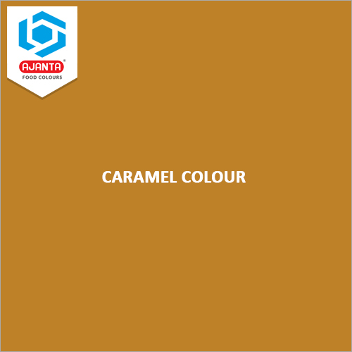 Caramel Colour