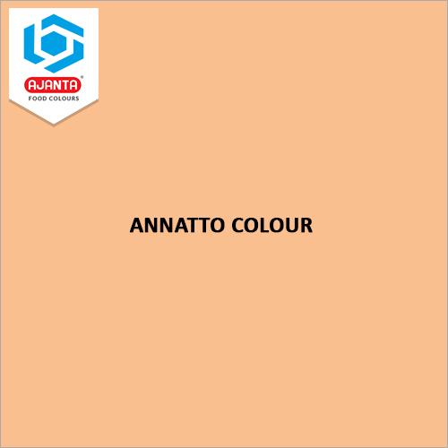 Annatto Colour