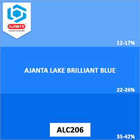 Ajanta Lake Brilliant Blue Personal & Home Care Products Colours