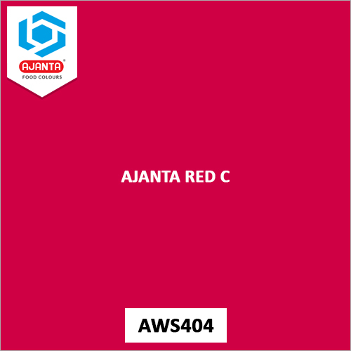 Ajanta Red C Industrial Colours