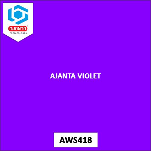 Ajanta Violet Industrial Colours