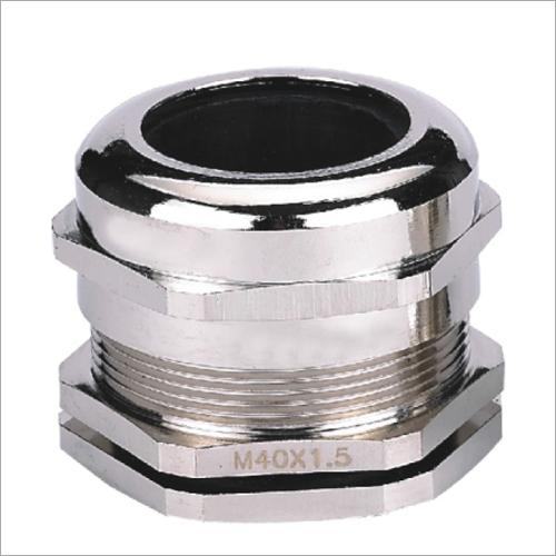 Metallic Cable Gland