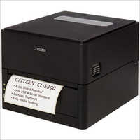 Citizen CL-E300 Barcode Printers