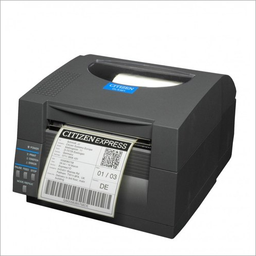 Citizen CL-S521 Barcode Printers
