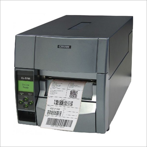 Citizen CL-S703 Barcode Printers