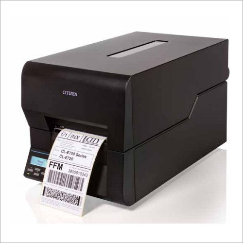 Citizen CL-E720DT Barcode Printers