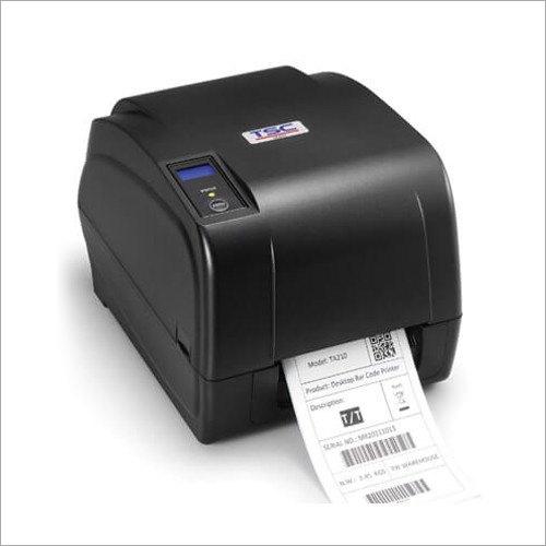TSC TA-210 Desktop Barcode Printer