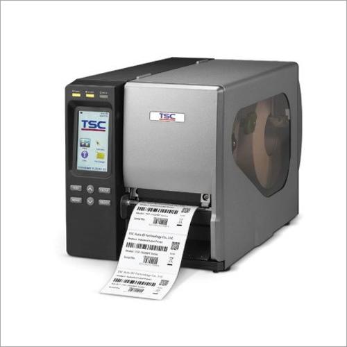 TSC TTP2410MT Industrial Barcode Printer
