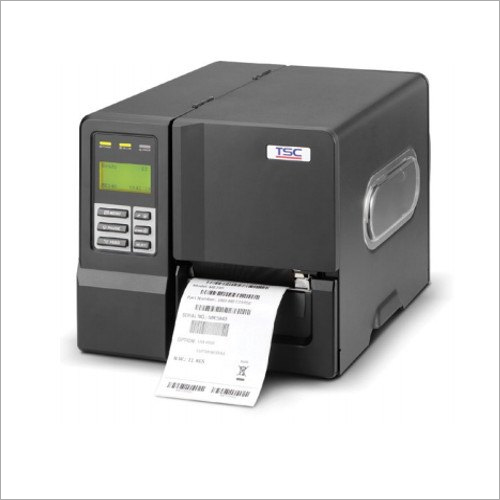 TSC ME 240 Industrial Barcode Printer