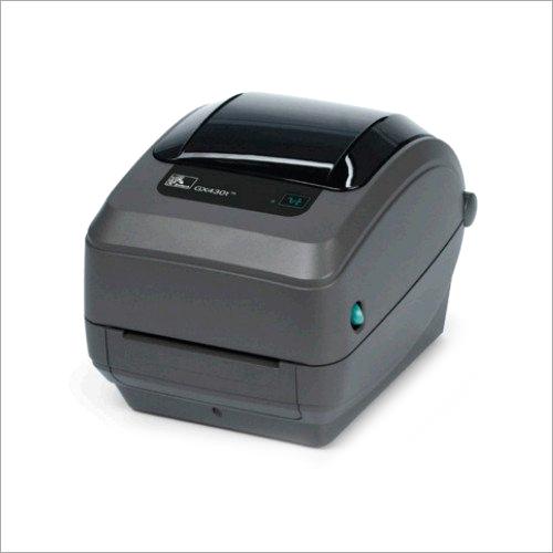 Zebra GX430T Desktop Barcode Printer