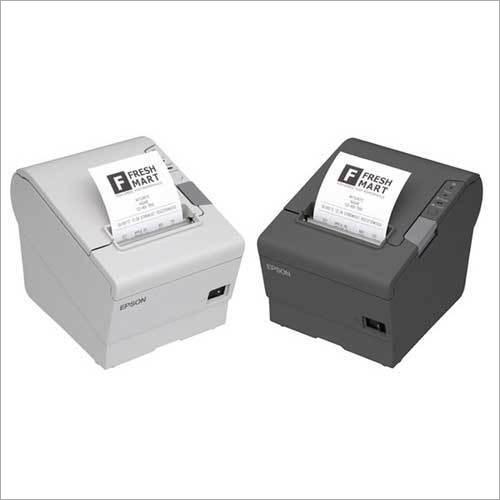 Epson Thermal POS Receipt Printer