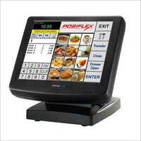 Electric Point Of Sale System