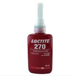 Loctite 270 Threadlocker Permanent Strength