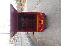 Cargo E rickshaw