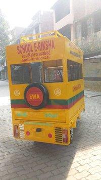 Ewa School van