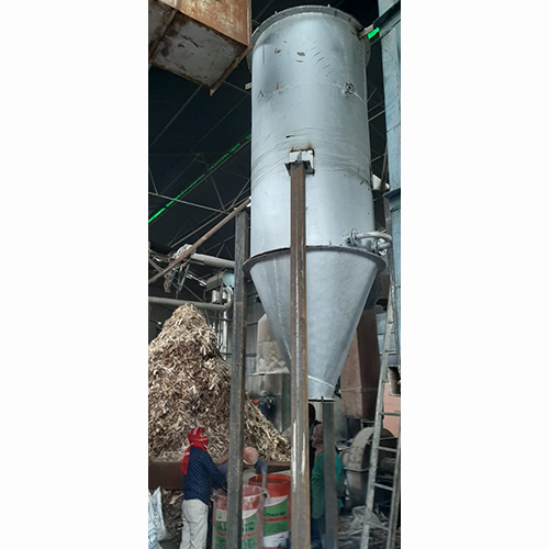 Water Preheater for Plywood Industries