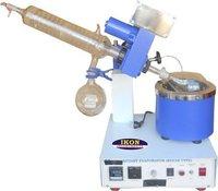 Rotary Vacuum Evaporator (Buchi Type)