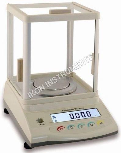 Analytical Equipment