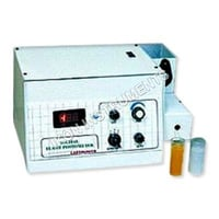 Flame Photometer (Digital and Microprocessor)