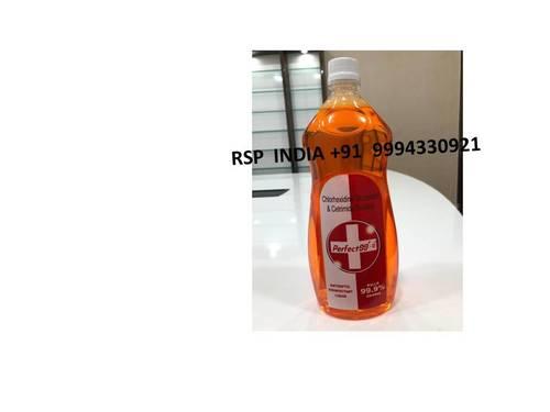Perfect 99 Antiseptic Disinfectant Liquid