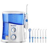 Dentmark Dental High Efficiency Oral Irrigator Water Flosser
