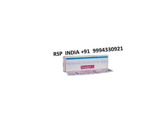 Pramipex 1 Tablets