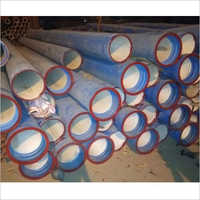 Ductile Iron Pipe With Blue Epoxy Coating